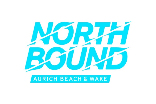 NORTH BOUND Logo