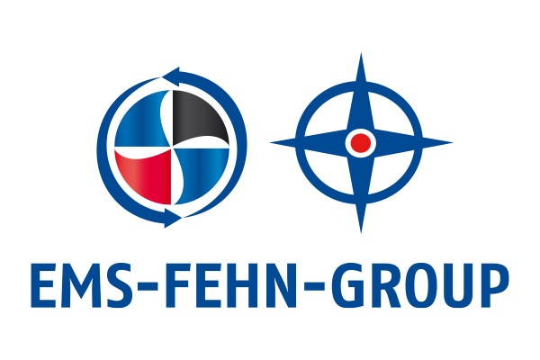 Ems Fehn Group Logo