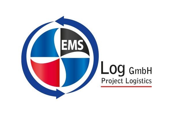 EMS Log Gmbh-ProjectLogistics-Logo