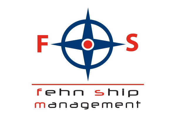 Fehn Ship Management Logo