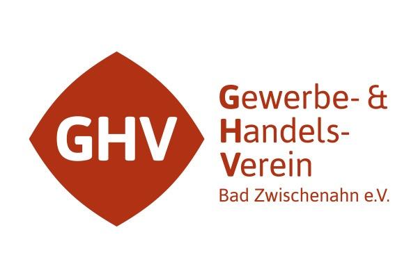 Gewerbe- und Handels-Verein Bad Zwischenahn Logo