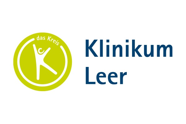 Klinikum Leer Logo