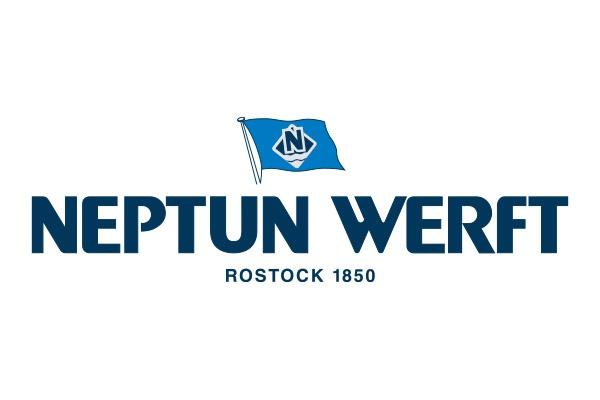 Neptung Werft Logo