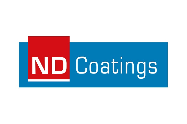ND Coatings Logo