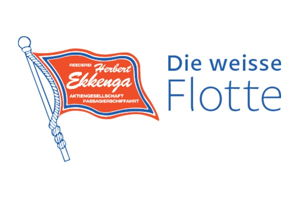 Weisse Flotte Logo