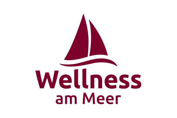 Wellness am Meer Logo