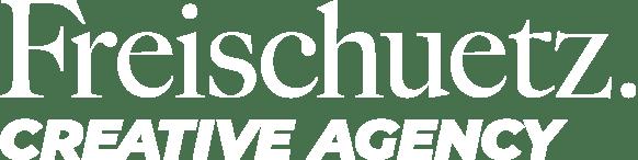Logo Werbeagentur Freischuetz aus Leer | Creative Agency