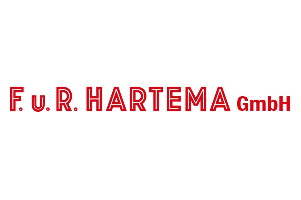 F. u. R. Hartema Logo