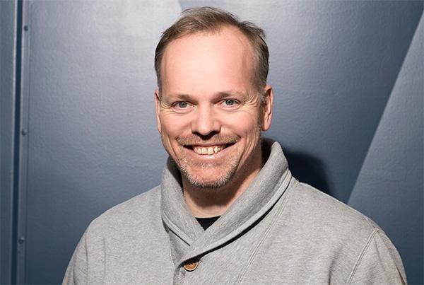 Germar Claus is Geschäftsführer der Werbeagentur Freischuetz aus Leer.