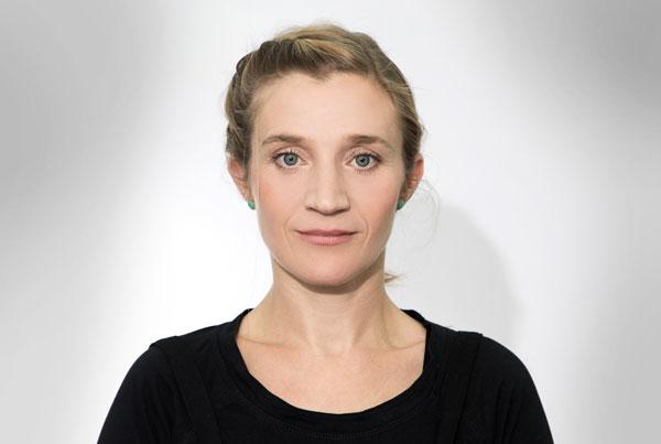 Justina Claus ist kreative Beraterin bei der Werbeagentur Freischuetz aus Leer.