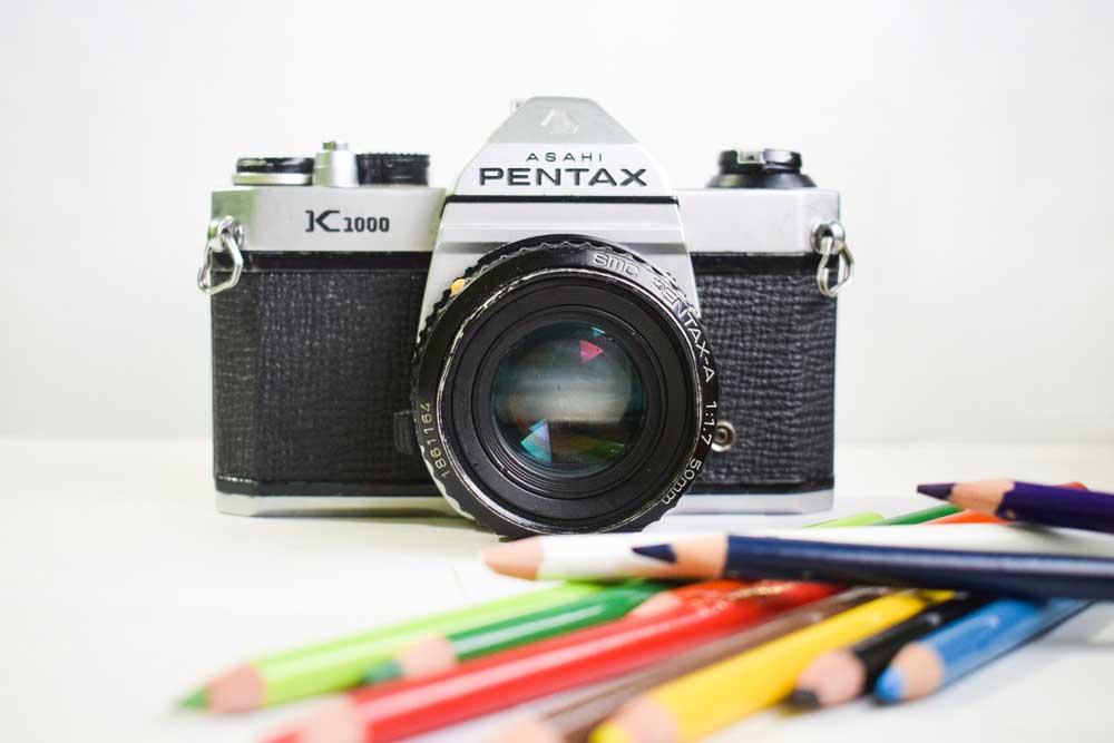 Die Werbeagentur, die deine Fotos plant und auch Illustrationen anbietet - je nach Strategie!