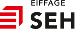 SEH Eiffage Logo