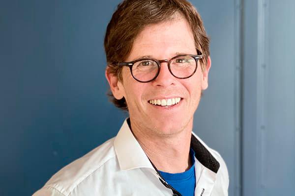 Jochen Brandt ist für die Erstellungen von Blogbeiträgen und anderen redaktionellen Texten zuständig