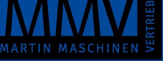 Martin Maschinen Vertrieb Logo