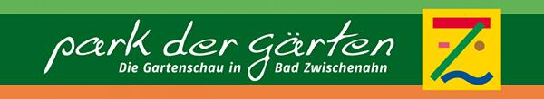 Park der Gaerten Logo