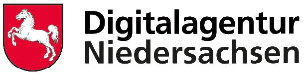 Digitalagentur Niedersachsen Logo