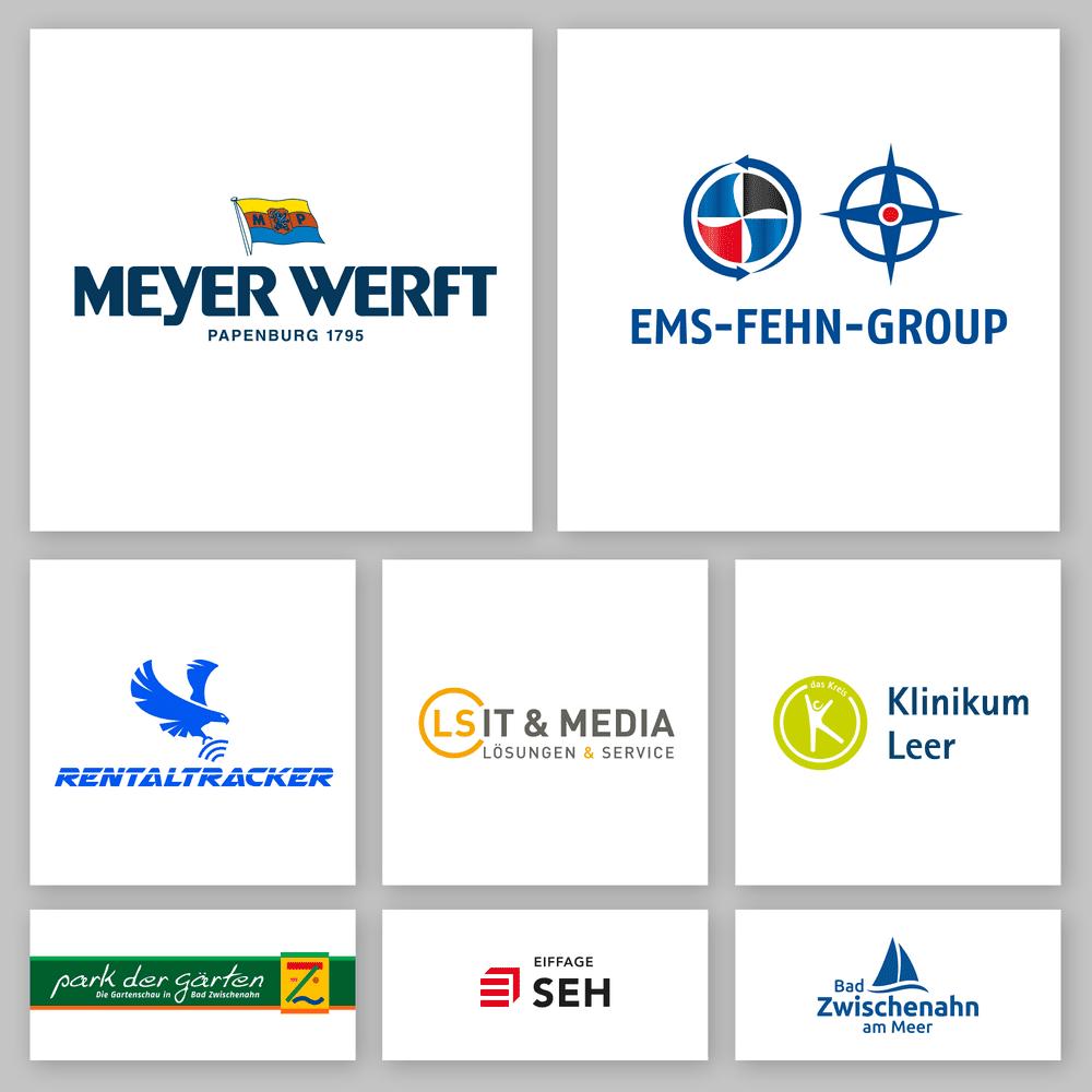 Freischuetz Referenzen Kunden-Logos
